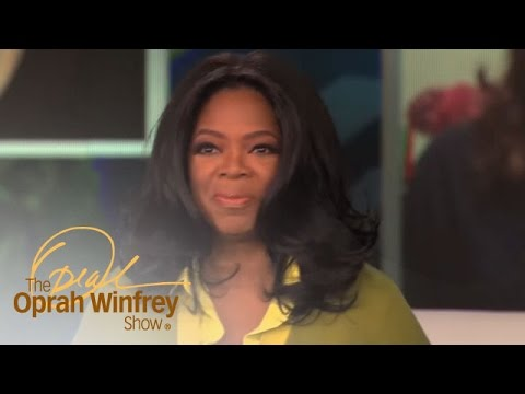 Oprah Goes to Denmark to Find the Happiest People in the World | The Oprah Winfrey Show | OWN