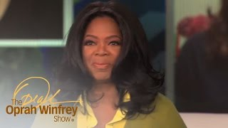 Oprah Goes to Denmark to Find the Happiest People in the World   The Oprah Winfrey Show   OWN