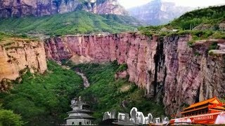 《地理中国》 奇山异景·深谷奇村 陡峭悬崖 谷中套谷 造币古寨背后隐藏多少未解之谜 20180706 | CCTV科教