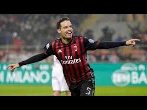 Torino 0-1 AC Milan   SUPER  Bonaventura    هددددددد ف مجنون