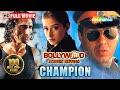 Champion {HD} - Sunny Deol - Manisha Koirala - Superhit Hindi Movie - (With Eng Subtitles)