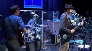"""Lord Huron - """"Ends Of The Earth"""" (eTown webisode #470)"""