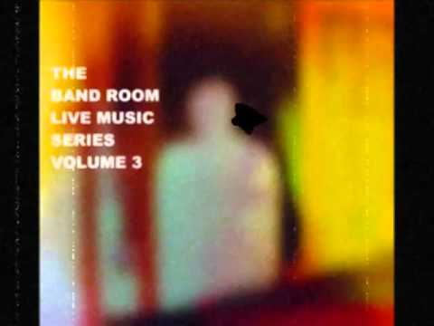 THE BAND ROOM LIVE MUSIC SERIES ALBUM 3