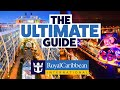 Royal Caribbean  - The ULTIMATE guide