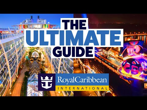 All about Royal Caribbean Cruise Line