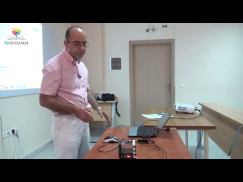 Embedded Systems Lab - 1
