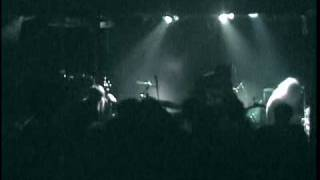 ASYLUM - Silent Moon ~ run rabbit run - 2009. 5.3 @URGA Gazelle(vo...
