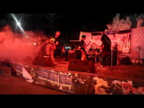 Onno Shomoy live cover by Band OxygeN