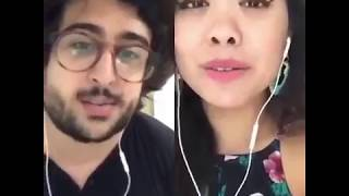 hear me now alok bruno martini feat zeeba on sing karaoke by smule