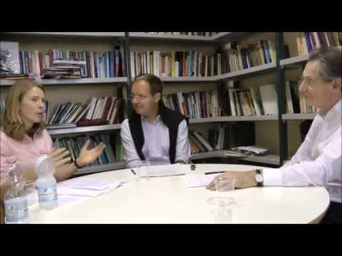 Quentin Skinner interviewed by MW Fellows Franz Fillafer and Julia McClure