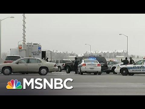 Active Shooter In Colorado Springs   MSNBC