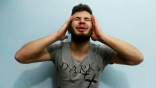 Mervan Çetin - Ayağa Kalkamadım (Official Video Klip) #2017