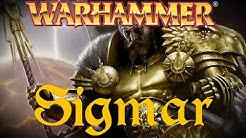 Warhammer Lore | Sigmar Heldenhammer & Die Gründung des Imperiums