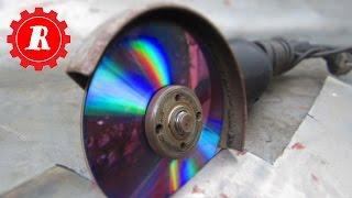 простые штуки - Вечный диск на болгарку(РЕЖЕМ ТРЕНИЕМ. Предлагаю альтернативу отрезному диску УШМ. плейлист СТАНК..., 2015-09-22T21:31:12.000Z)