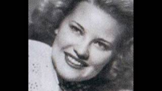 Patti Page sings CONFESS YouTube Videos