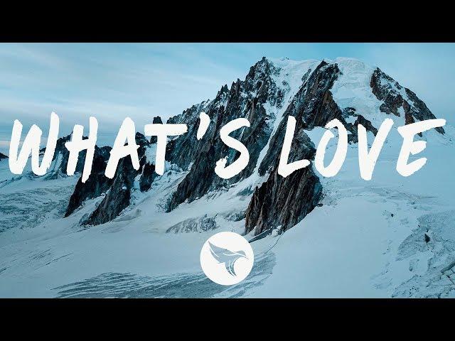 Conro - What's Love (Lyrics)