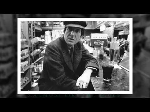 Top 10 Songs of Leonard Cohen