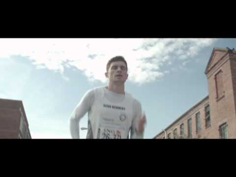 The Girl On Christopher Street (Official Video) - Sean C Kennedy