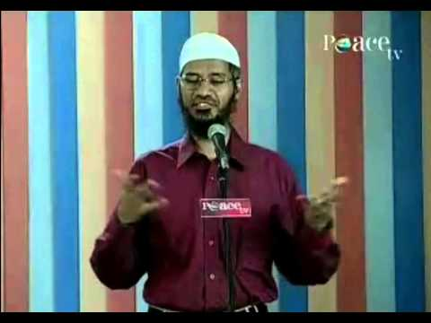 What Islam says about solar ecclipse Dr Zakir Naik
