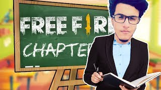 FREE FIRE TUITIONS by Triggered Insaan