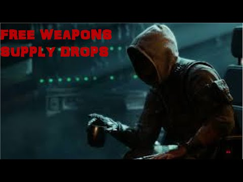 black market FIXED! FREE WEAPONS (CALL OF DUTY BLACK OPS 3 GAMEPLAY) COD BO3
