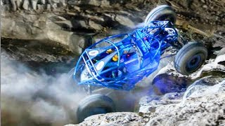 THE BACKDOOR CHALLENGE 2014 - King Of the Hammers! thumbnail