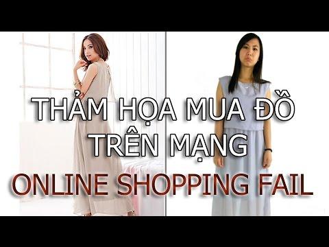 CVL #20 - Thảm Họa Mua Đồ Trên Mạng (Online Shopping Disaster)