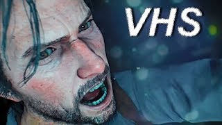 The Evil Within 2 (2017) - русский трейлер 3 - VHSник