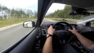 видео Двигатели Форд Фокус 4 в Европе