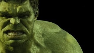 JW Movie News: New Hulk Film Plot Revealed!