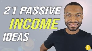 21 BEST Passive Income Ideas For A Freedom Lifestyle | 2020