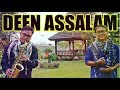 DEEN ASSALAM  COVER  ARIS   SAXOPHONE VERSION