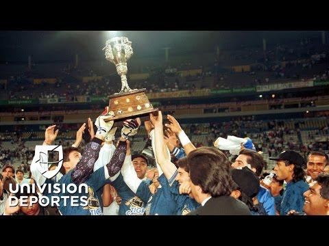 La espina de Atlas con Tigres: el título de Copa que se le escapó en 1996