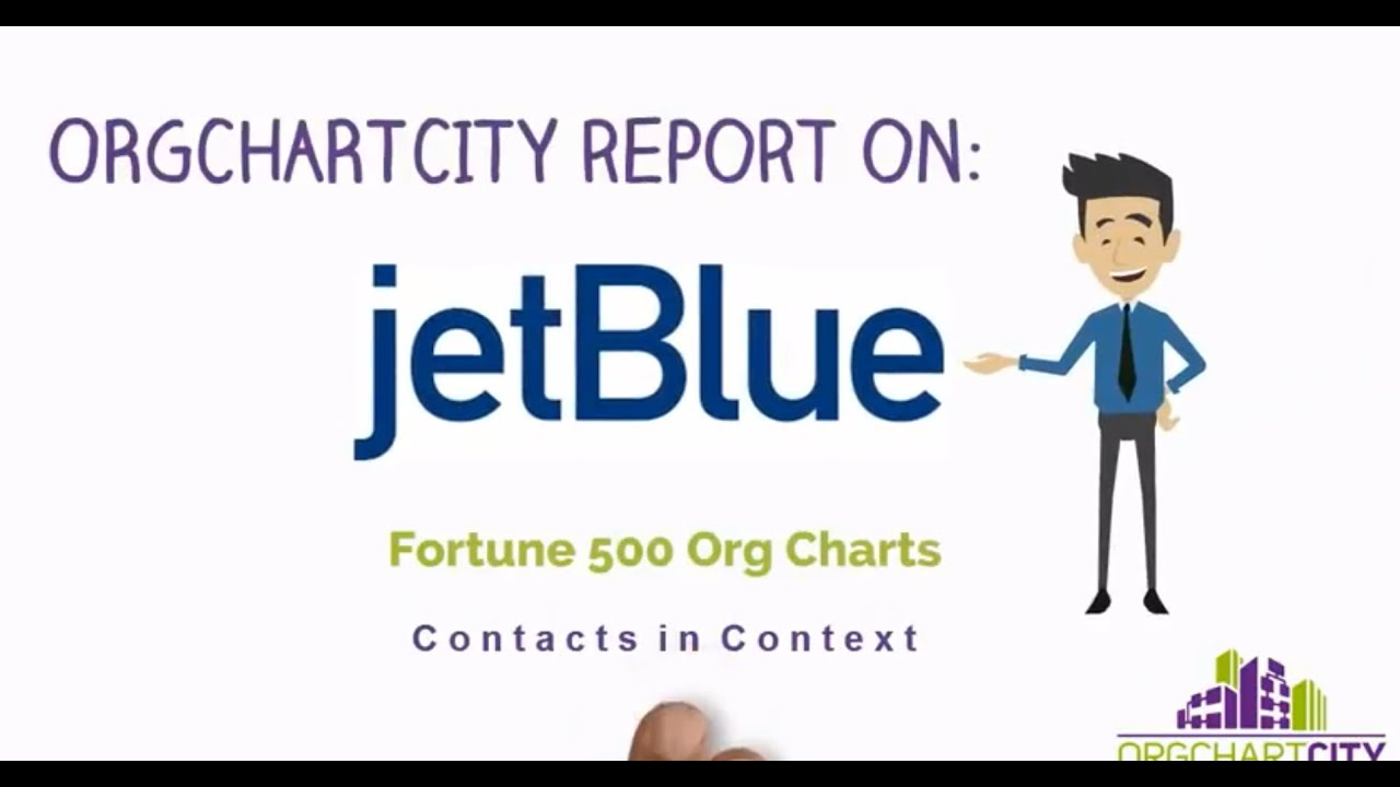 Jetblue org chart video by orgchartcity also youtube rh