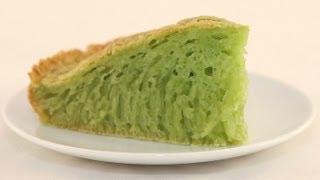 Honeycomb Cake (Banh Bo Nuong)