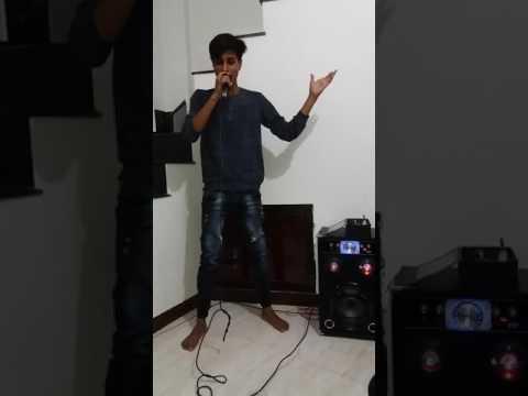 Layi vi na gayi sing by parvez hussain