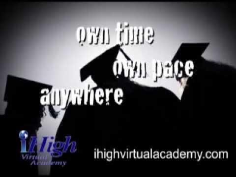 iHigh Virtual Academy: My School, My Way!