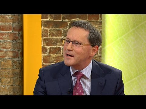 George Lee - Why I left the Dáil.