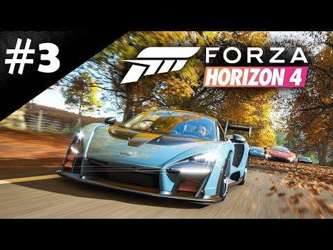 Forza Horizon 4 PL #3 Ten REŻYSER _ XD ! _ Gameplay PL / XBOX ONE X thumbnail