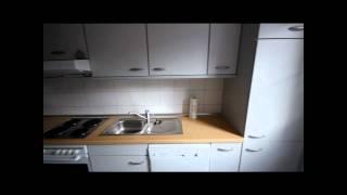 2 Zimmer Ruhe mit Echtholz-Stabparkett