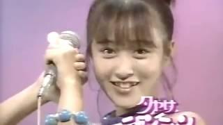 夕やけニャンニャン 1986年07月16日 発売当日!