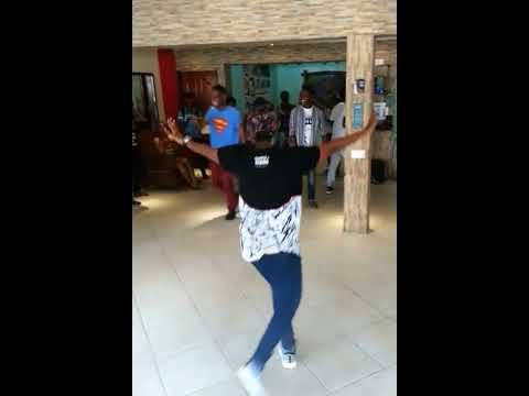 Dance battle --dance festival Dar es salaam