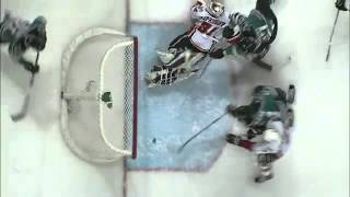 Вратари НХЛ