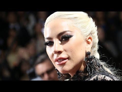 Lady Gaga Dissed By Childish Gambino   Hollywoodlife