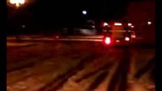 Winder Fire Department Rescue 1