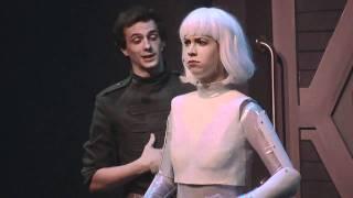 Starship Act 2 Part 4