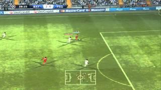 Bayer Munchen Vs Paris Saint-Germain 4-0 (Leo Vs Jason)