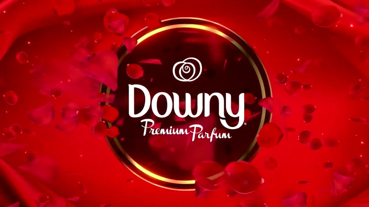 Downy #NeverFade
