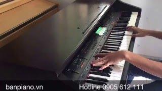 Đàn Piano Technics SX-PR-600 | Blessed Music | 0905 612 111 - Thiện Phục