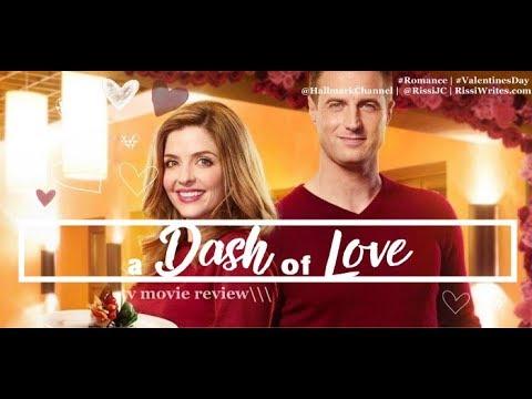 Download Щепотка любви / A Dash of Love (2017) Trailer